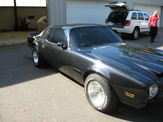 FOR SALE 1970 Pontiac : Firebird Trans Am coupe Photo And Review