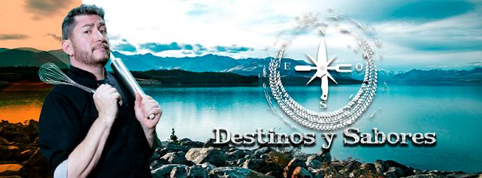 Sabores y Destinos