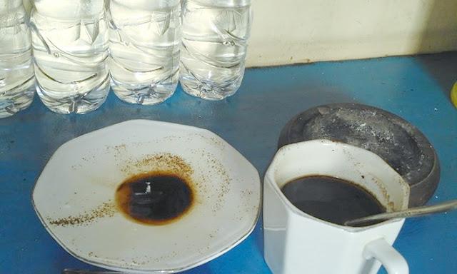 Bansos untuk Warga Dipotong Rp15 Ribu, Ketua RW: Kami Butuh Minum, Ngopi!