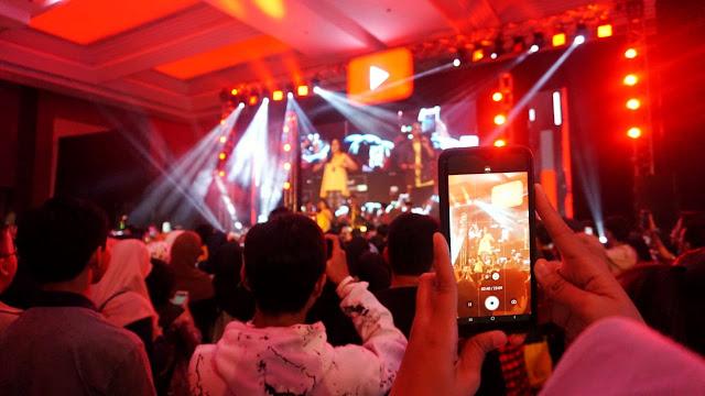 Fanfest 2019 Yogyakarta