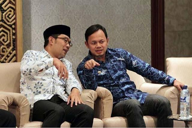 Wali Kota Bogor Bima Arya Masuk Daftar ODP Corona