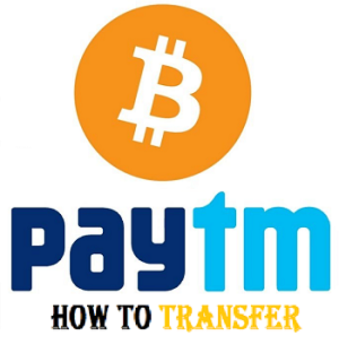 (New Method) Transfer Bitcoin to Any Bank Account & Paytm Wallet Online