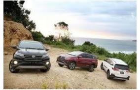 Keuntungan Beli Toyota Baru dibanding Bekas