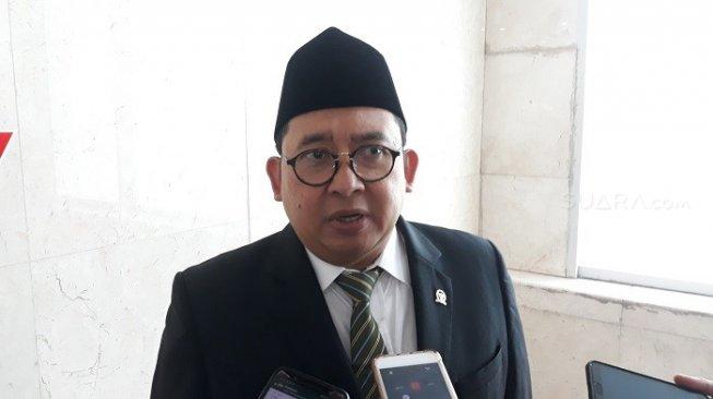 Fadli Zon : Pelaku Penembakan Di Toll Km 50 Dibuka, Jangan Disembunyikan!