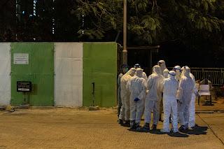 تجاوز عدد ضحايا فيروس كورونا في الصين إلى 1000 قتيل