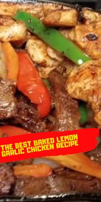 THE BEST EASY BEEF FAJITAS RECIPE | STOVE TOP BEEF AND CHICKEN FAJITAS
