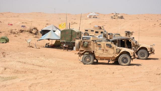 Al-Qaeda Suriah Mulai Lakukan Serangan Perluasan Kawasan di Suriah