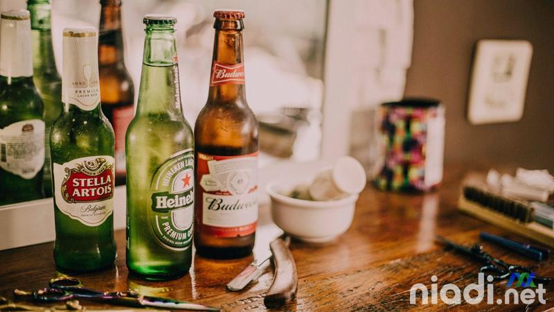 makanan dan minuman penyebab asam urat tinggi