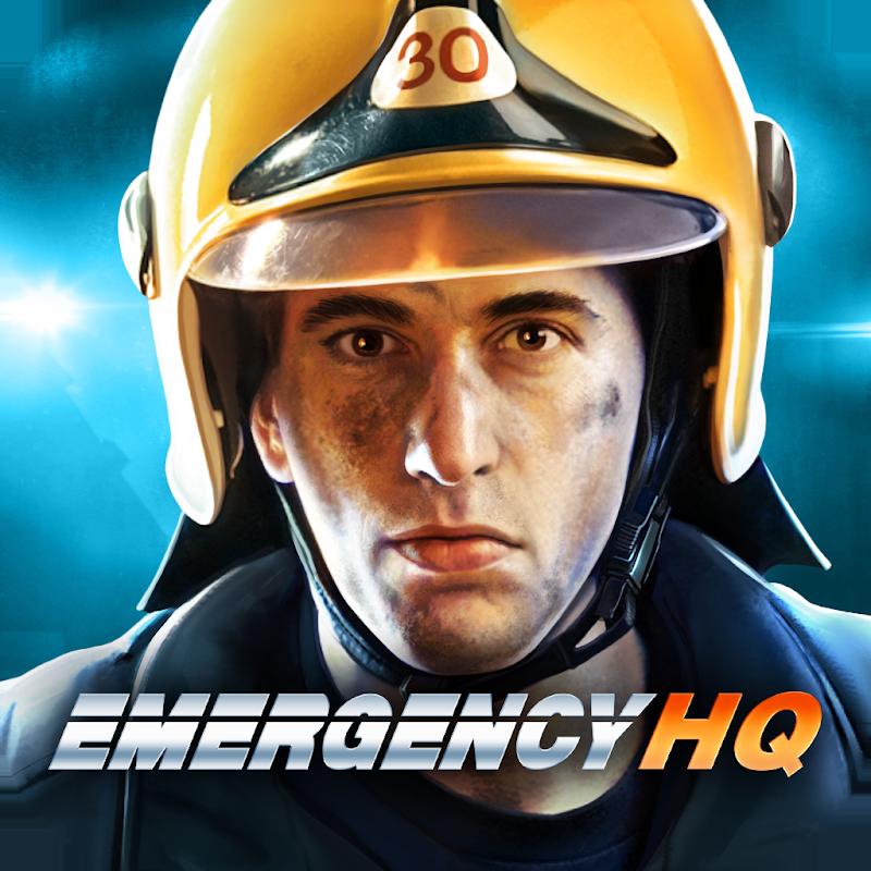 EMERGENCY HQ v1.5.02 Apk Mod [Mod Menu]