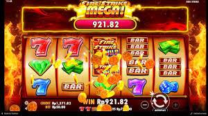 Strategi Permainan Slot Online