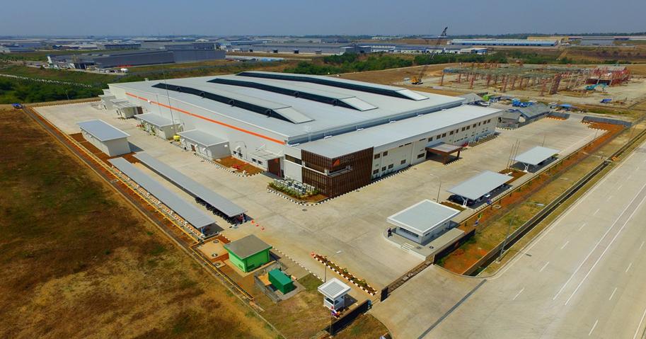 Lowongan Kerja PT Sannohashi Manufacturing Indonesia KIIC Karawang 2020