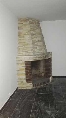 chalet en venta zona serradal grao castellon chimenea