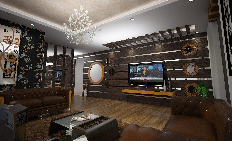 15 Modern Tv Wall Design Ideas That Will Amaze You
