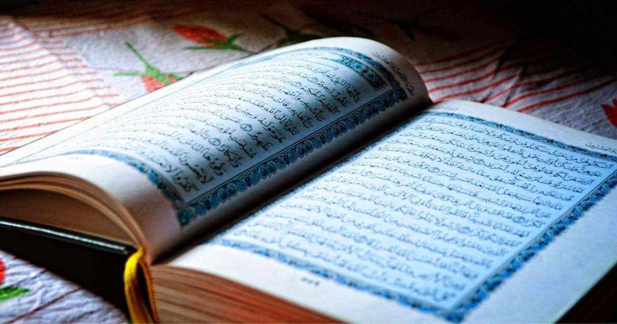 ayat, zikir dan doa menyembuhkan sakit