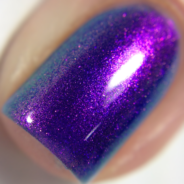 JReine Cosmetics-Nocturnally Na'vi