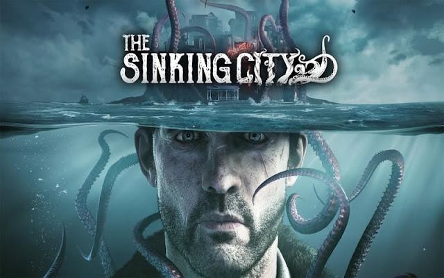 تحميل لعبة Sinking City Standard Edition مجانا للكمبيوتر