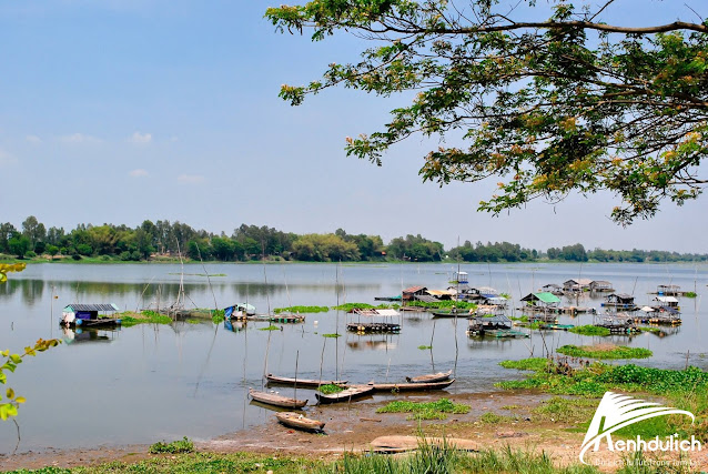 địa điểm du lịch An Giang