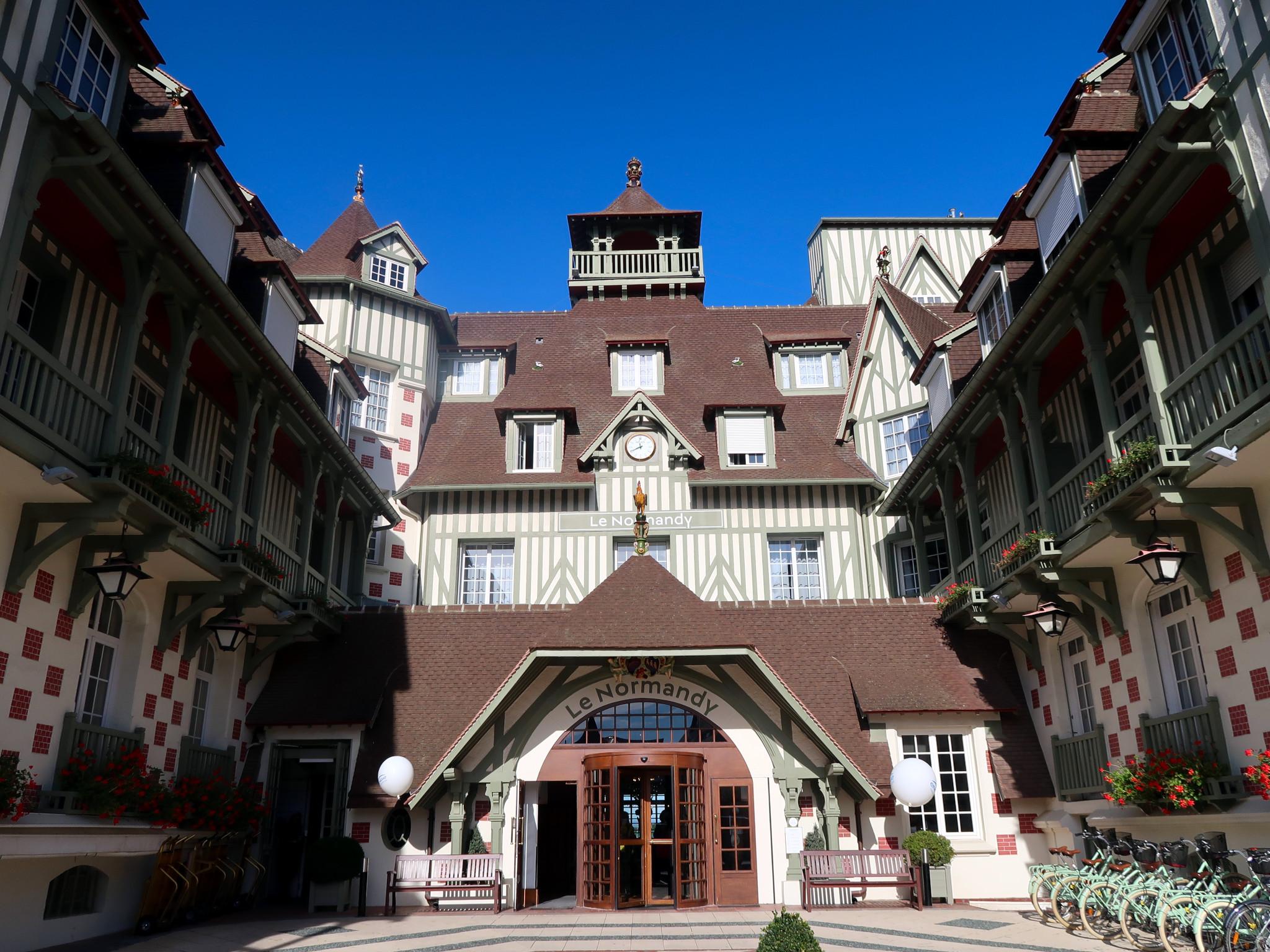TOP HOTEL BLOG FRANCE