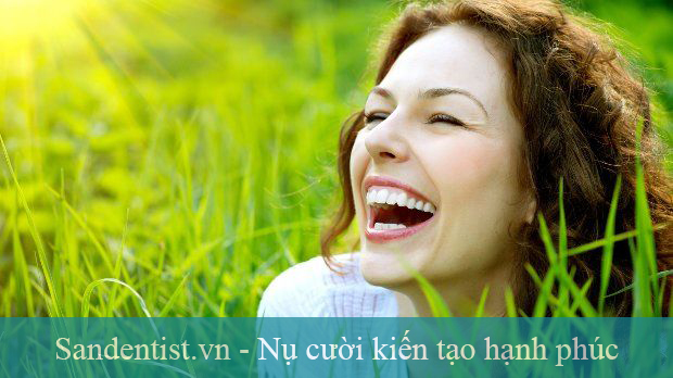 Chỉ một lần thực hiện khắc phục hoàn toàn khuyết điểm cười hở lợi