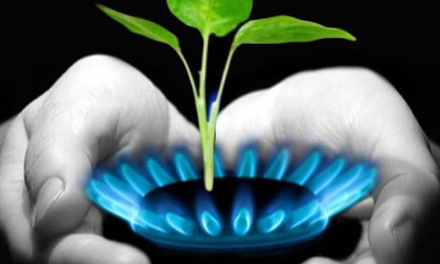 Αγώνας δρόμου για το φυσικό αέριο στις πόλεις της Πελοπονήσου