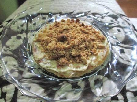 Jual Roti Cane Keju Spreadable Kacang