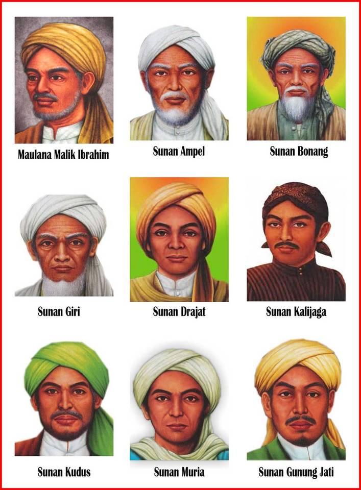sejarah penyebaran islam di indonesia