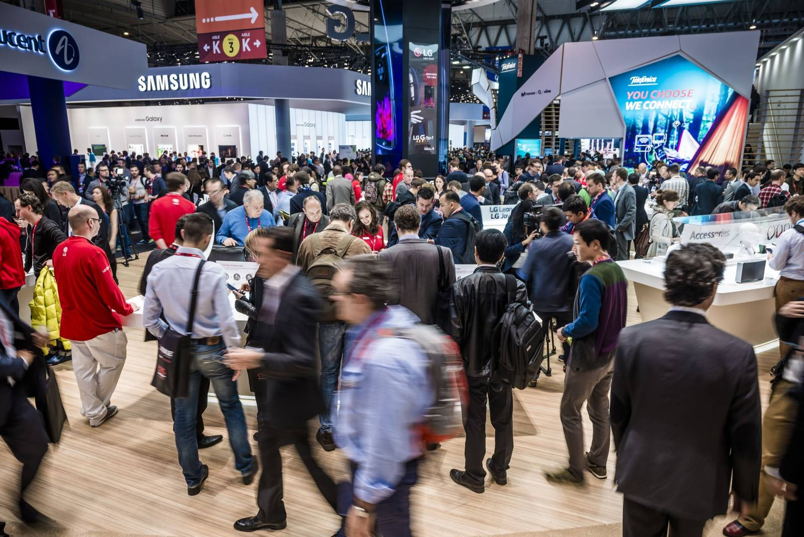 Il Mobile World Congress 2021 si farà d'estate