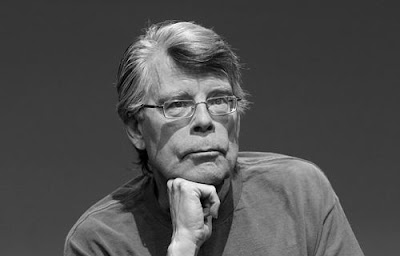 Stephen King sikerei