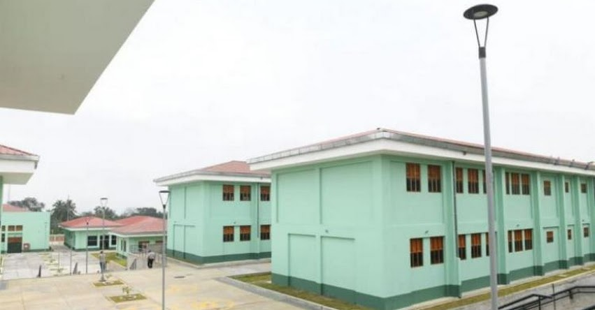 Policía advierte de estafa sobre «ingreso seguro» a la Escuela Técnica PNP - Tarapoto