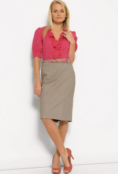 Business Casual Attire For Women Fun and Fashion Blog