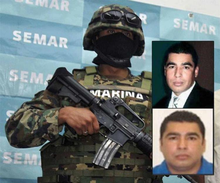 """EL """"CUBANO, el TECUAN y el CHALPA"""", PRESUMEN FEDERALES SEMANA de CAPTURAS de OPERADORES del NARCO en el PAIS...ya descontando al """"Contador""""."""