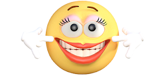 Sorriso Emoticon