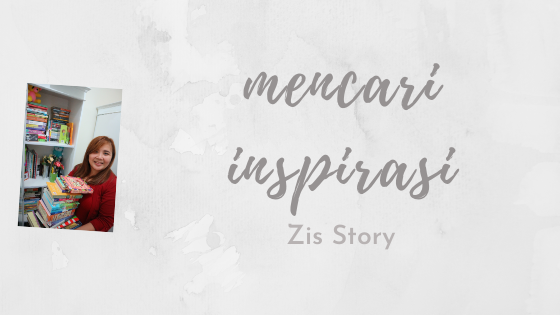 Cara Mencari Inspirasi Saat Jenuh