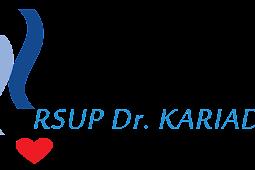 Download Logo RSUP Dr Kariadi Semarang Vektor AI