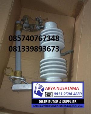 Jual Cut Out Fuse  Keramik Prima 10KV – 200A di Palembang