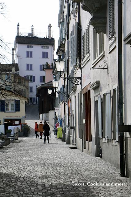 Schipf Zürich