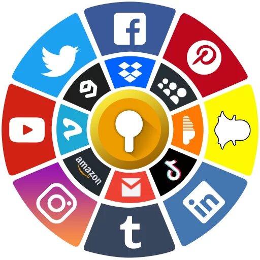 تحميل تطبيق Social Media Vault 1.9 Premium.apk جميع وسائل التواصل الاجتماعي في تطبيق واحد
