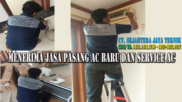 Jasa Cuci AC Daerah Apartemen Northland Ancol Residence - Jakarta Utara, Jasa Service AC Di Apartemen Northland Ancol Residence - Jakarta Utara