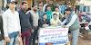 धरने पर बैठा था आरोपी: खबर के बाद बैकफुट पर पुलिस, आनन फानन में भाजयुमों अध्यक्ष मुकेश सिंह चौहान गिरफ्तार | Shivpuri News