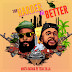 Mista Books & Teck Zilla - The Harder The Better (EP)