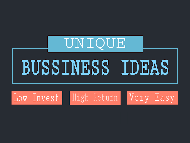 Future Business Ideas 2020 in India