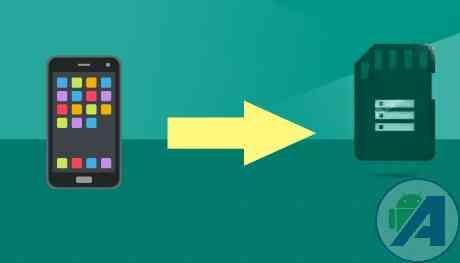 Cara Memindahkan Aplikasi Ke Kartu Memori (SD CARD) Pada Hp Samsung