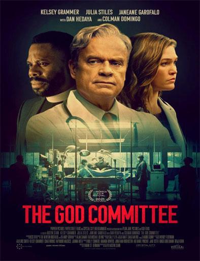 pelicula El comité de Dios