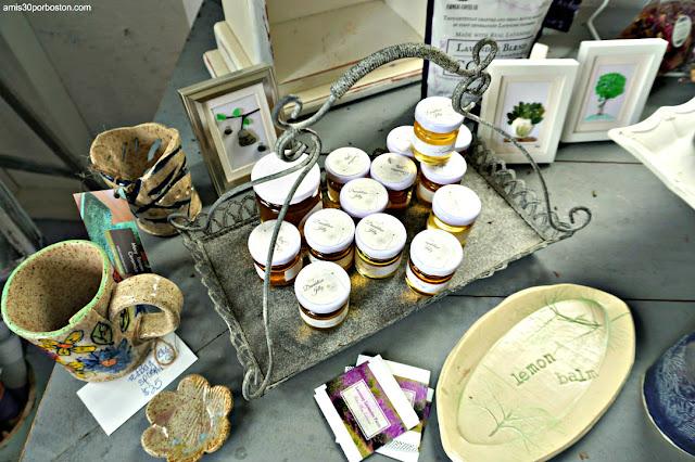 Productos de Laromay Lavender Farm en Hollis, New Hampshire