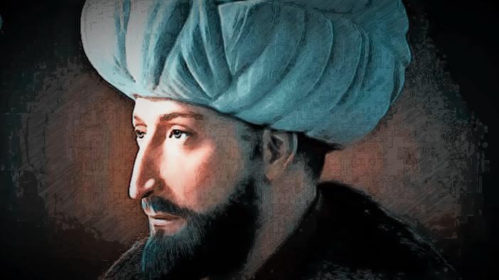 মুহাম্মদ আল ফাতিহ। কনস্ট্যান্টিনোপল বিজেতা