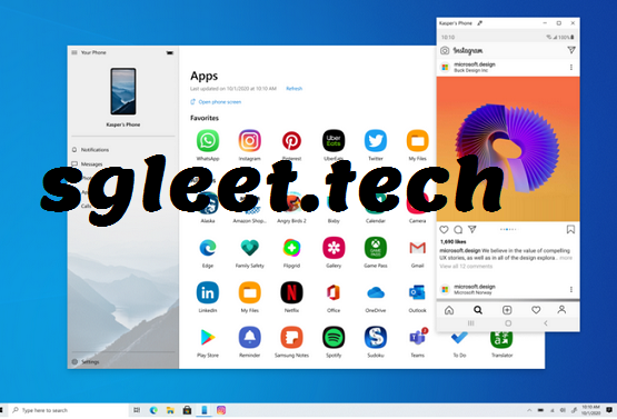 How to Run Android Apps on Your Windows 10 PC