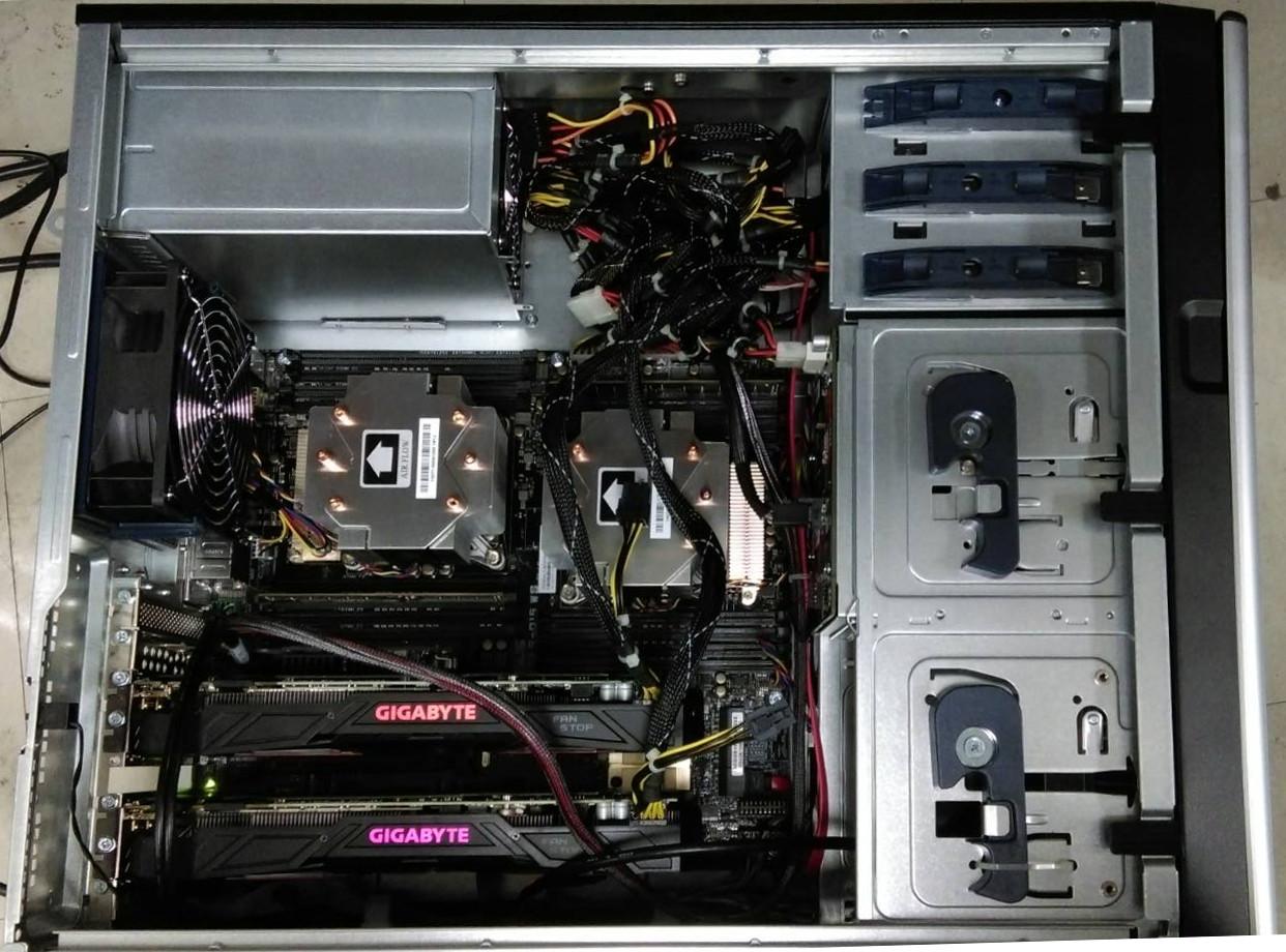 KT's Blog: Build a Nvidia CUDA server with Ubuntu 16 04 in 4