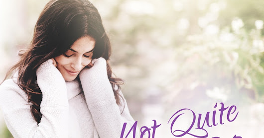 Not Quite Crazy by Catherine Bybee - Blog Tour Excerpt, Giveaway, and Review