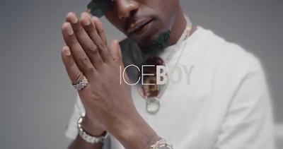 VIDEO | ICE Boy_Fanya unajikuna mp4  download