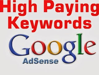 Daftar High Paying Keyword ( HPK ) Adsense Indonesia Terbaru 2018
